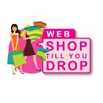 Webshop Till You Drop (#WTYD)