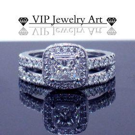 VIP Jewelry Art