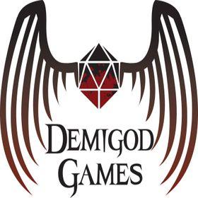 Demigod Games