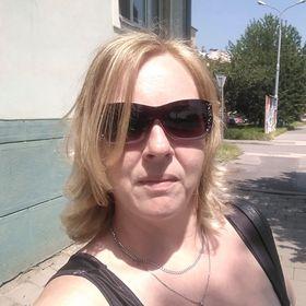 Blanka Kadlčíková