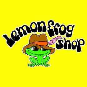 Lemon Frogshop