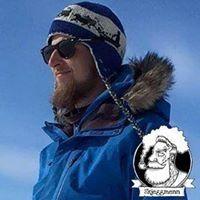 Chris Brostrøm