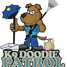 K9 Doodie Patrol LLC Dog Waste Removal Service