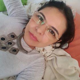 Anastacia Rebouças