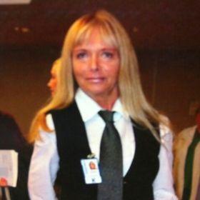 Christina Hägglund (Unander)