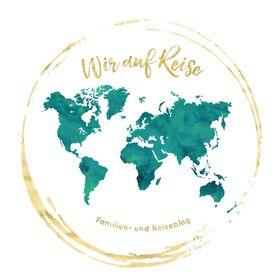 Wir auf Reise - Familien- und Reiseblog