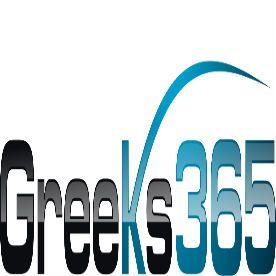 Greeks 365