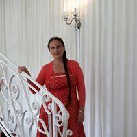 Alina Evenden