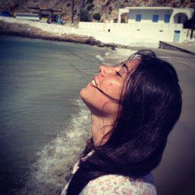 Nadia Bairamis