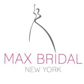 Max Bridal NY (Maxbridal) on Pinterest