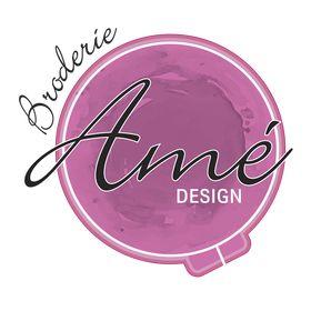 Broderie Amé Design
