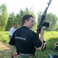 Евгений Коршунов