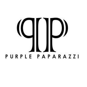 Purple Paparazzi