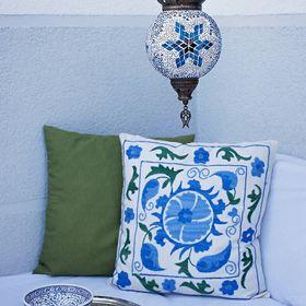 ottoman living