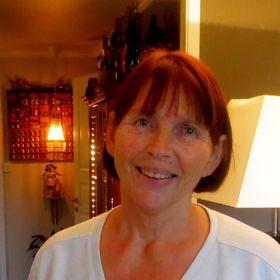 Bente Christin Ovesen