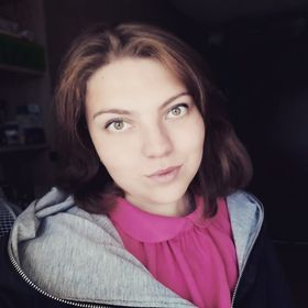 Виктория Воротникова