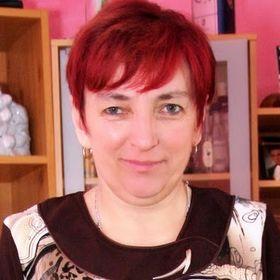 Mária Kuhl