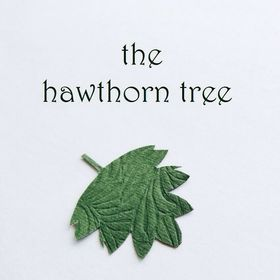The Hawthorn Tree   Modern cross stitch and embroidery patterns