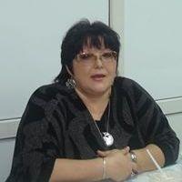 Дина Горохова