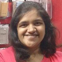 Bhargavi Katti