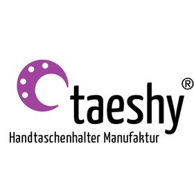 taeshy®️ Handtaschenhalter Manufaktur