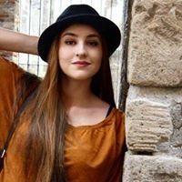 Tamara Albertina