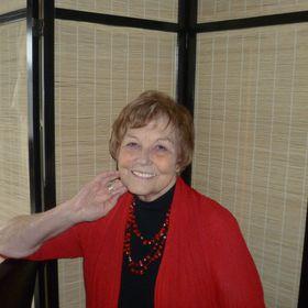 Gloria Antypowich Author