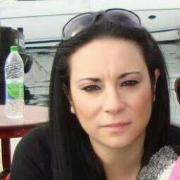 Alexandra Markantonatou