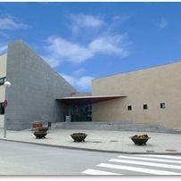 Biblioteca Municipal la Roca