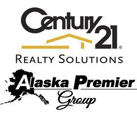 Century 21 Realty Solution Alaska Premier Group