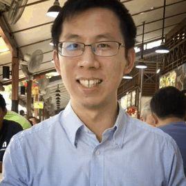 Leong Kwok Hing