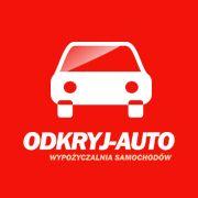 Odkryj-Auto Wypożyczalnia Samochodów