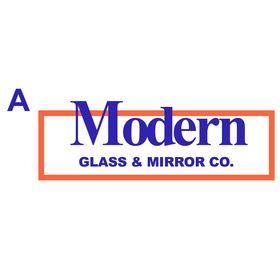 A Modern Glass & Mirror Co.