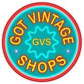Got Vintage Shops