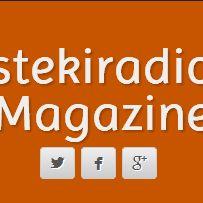 stekiradio magazine