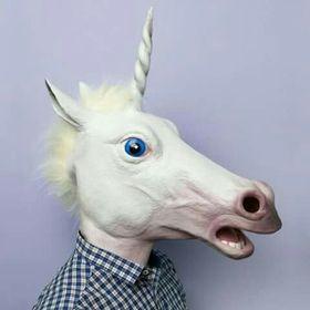 like a pony