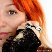 Emily van der Hell