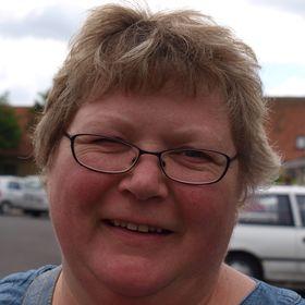 Elsebeth Skjødt Rasmussen