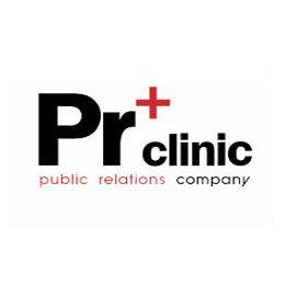 PRclinic.eu PR agentúra