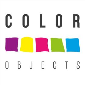 Color Objects Webmagazine
