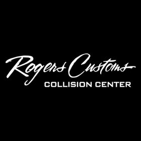 Rogers Customs Collision Center