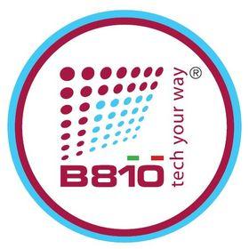 B810 Group