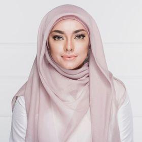 BubbleGum Hijab