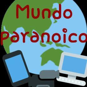 mundo paranoico