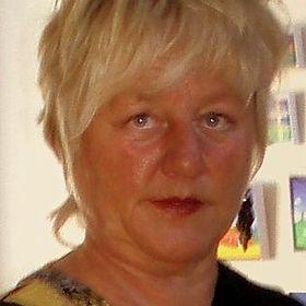 Birgitte Hamilton