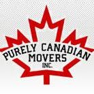 Purely Canadian Movers