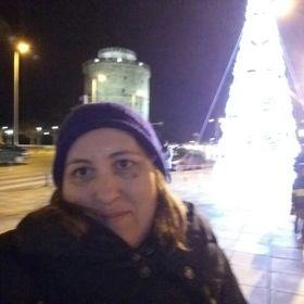 Maria Chryssanthou