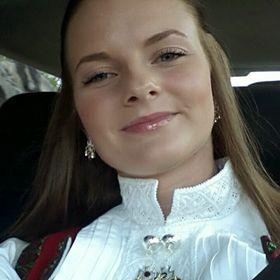 Anna Brita Kolltveit