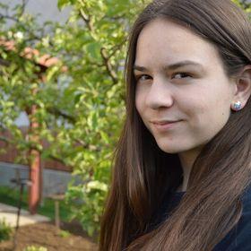 Barbora Arpášová