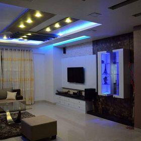Top 10 interior designer in Thane call kumar interior 9987553900